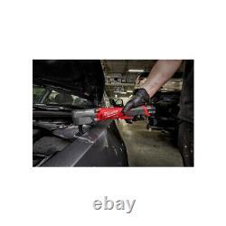 Milwaukee 2565P-20 Cordless Impact Wrench, 1/2 Drive