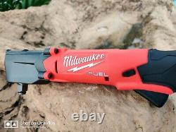 Milwaukee 2565-20 M12 FUEL 1/2 Right Angle Impact Wrench withFriction Ring BONUS