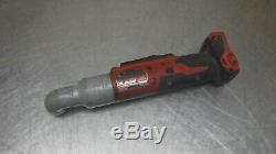 Milwaukee 2668-20 M18 Cordless 2-Speed 3/8 Right Angle Impact Wrench tool only
