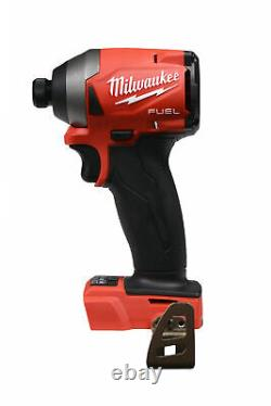 Milwaukee 2853-20 18V Lithium-Ion Brushless Cordless 1/4 in. Hex Impact Driver