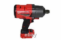 Milwaukee 2864-20 Fuel One-Key 3/4 Cordless High Torque Impact