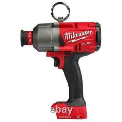 Milwaukee 2865-20 M18 FUEL 18 Volt 7/16 Inch Hex Utility Impact Wrench-Bare Tool