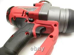 Milwaukee 2867-20 Cordless 1 Square Ring Impact Wrench 18V Tool Only