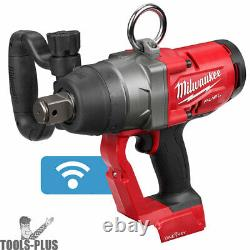 Milwaukee 2867-20 M18 FUEL 1 HTIW with ONE-KEY (Tool Only) New
