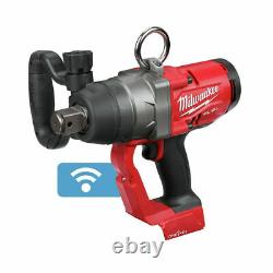 Milwaukee 2867-20 M18 FUEL 1 in. Impact Wrench with ONE-KEY (Bare Tool) New