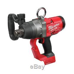 Milwaukee 2867-80 M18 FUEL 1 in. Impact Wrench (Tool Only) Reconditioned