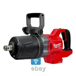 Milwaukee 2868-20 M18 FUEL 1 D-Handle Cordless Impact Wrench (Tool Only)