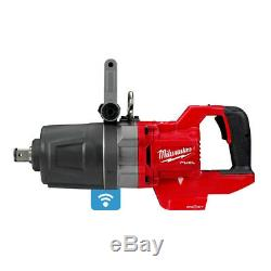 Milwaukee 2868-20 M18 FUEL Li-Ion 1 in High Torque Impact Wrench New