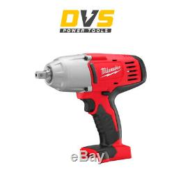 Milwaukee HD18HIW-0 18v Heavy Duty Impact Wrench Body Only