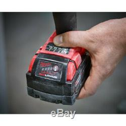 Milwaukee M18 FUEL Li-Ion 3/8 in. Impact Wrench (BT) 2754-20 New