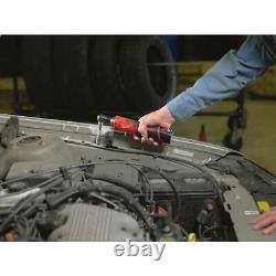 Milwaukee M18 M12 Cordless Combo Tool Kit 2 Tools 3/8 Ratchet 1/2 Impact Wrench