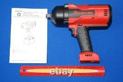 NEWEST Snap-on 18 V 1/2 Drive MonsterLithium Cordless Impact Wrench CT9075
