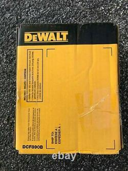 NEW DEWALT 20v Impact Wrench 3/8 Lithium Ion Cordless tool only DCF890B