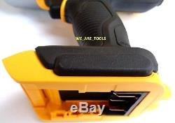 New Dewalt DCF889 20V 1/2 Cordless Impact Wrench, (1) DCB205 Battery Pin Detent