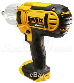 New Dewalt DCF889 20V 1/2 Cordless Impact Wrench 5.0 Ah DCB205 Battery Charger