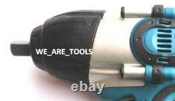 New Makita 18V XWT04 Cordless 1/2 Impact Wrench High Torque 18 Volt