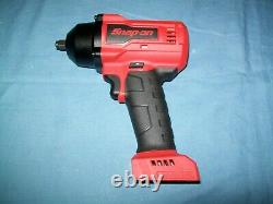 New Snap-on CT9010DB 18V 18Volt Cordless Brushless 3/8 impact Wrench Tool Only