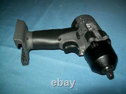 New Snap-on Lithium Ion CT8810BGMDB 18V 18 Volt cordless 3/8 impact Wrench/Gun