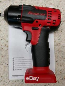Snap OnCT88103/8 18 VoltMonsterLithium Cordless Impact WrenchTool OnlyNew
