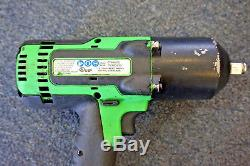 Snap-On 18V 1/2 Drive Cordless Lithium Impact Wrench CT8850G