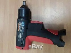 Snap-On CFU561 Cordless Impact Wrench with 2 batteries and charger