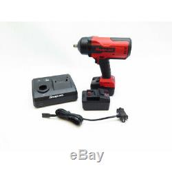 Snap On CT9075 18V 1/2 Drive MonsterLithium Brushless Cordless Impact Wrench