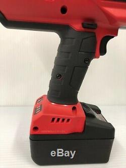 Snap-On CT9075 MonsterLithium Brushless Cordless Impact Wrench 18V 1/2 Dr