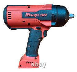 Snap On CT9075 Monster Lithium Cordless Impact Wrench 1/2 (Tools Only)
