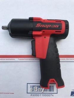 Snap On Cordless Impact Wrench CT761