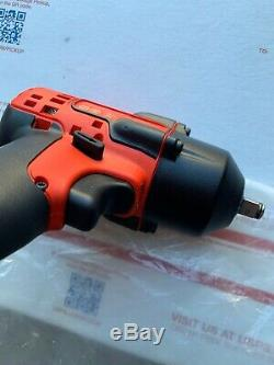 Snap On Cordless Impact Wrench CT8810B 3/8 Drive. Please Read Description