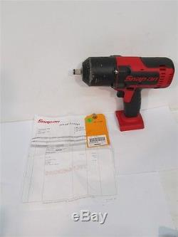 Snap-On Tools CT7850, 1/2 drive, 18v, Cordless Impact Wrench Refurbished