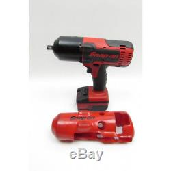 Snap On Tools CT8850 18V 1/2 Drive Cordless MonsterLithium Impact Wrench