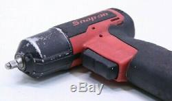 Snap-on Tools CT625 7.2V 1/4 Cordless Impact Wrench with CTB8172 Battery
