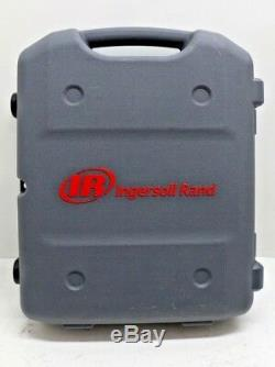 W7150-K1 NEW Ingersoll Rand 20V IQV 1/2 Drive Cordless Impact Wrench Kit with Bag